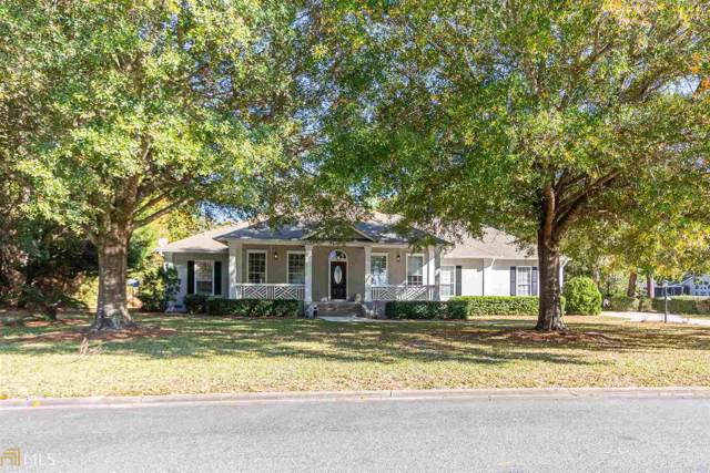 1038 Greenwillow Dr, St. Marys, GA 31558 (MLS #8703526) :: Military Realty