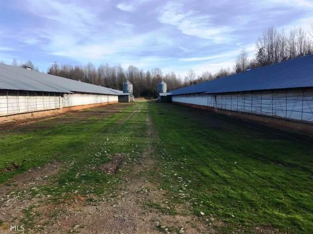 1464 Scales Creek Rd., Homer, GA 30547 (MLS #8703529) :: Buffington Real Estate Group