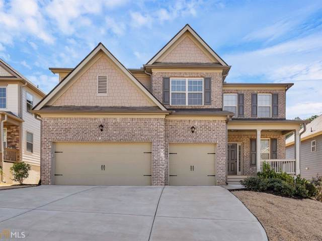 103 Reunion Pl, Acworth, GA 30102 (MLS #8703537) :: The Realty Queen Team