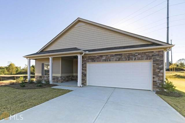 16 Willowrun Dr, Rome, GA 30165 (MLS #8703539) :: The Realty Queen Team