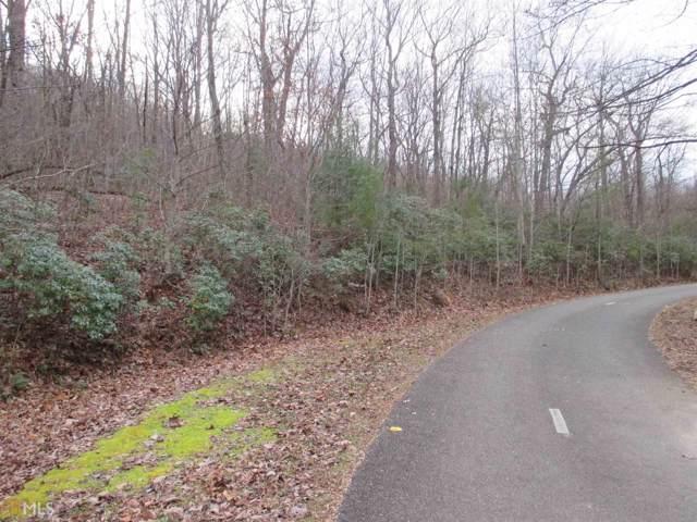 LOT 154 Coldstream Trail #154, Jasper, GA 30143 (MLS #8703546) :: Bonds Realty Group Keller Williams Realty - Atlanta Partners