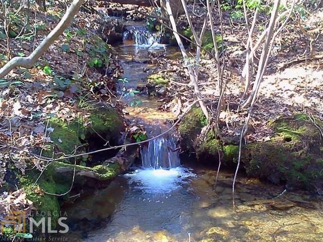 LOT 156 Coldstream Trail, Jasper, GA 30143 (MLS #8703547) :: Bonds Realty Group Keller Williams Realty - Atlanta Partners