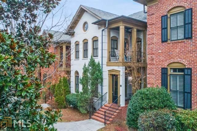 3127 NE Lenox Road Ne, Atlanta, GA 30324 (MLS #8703581) :: Bonds Realty Group Keller Williams Realty - Atlanta Partners