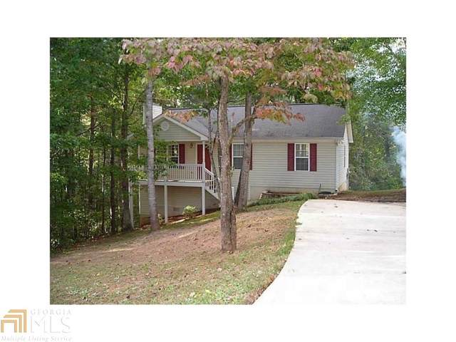 667 Norma Road, Dawsonville, GA 30534 (MLS #8703607) :: Bonds Realty Group Keller Williams Realty - Atlanta Partners