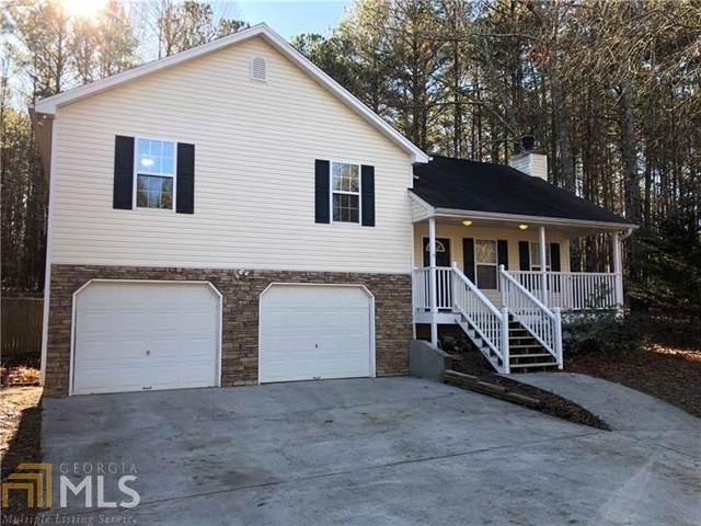 52 Torrent Ct, Rockmart, GA 30153 (MLS #8703618) :: Buffington Real Estate Group