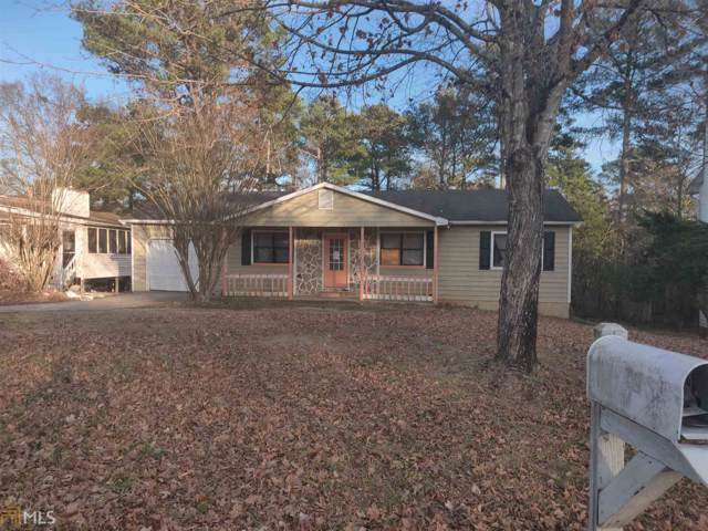7536 Old South Ln, Jonesboro, GA 30236 (MLS #8703657) :: Military Realty