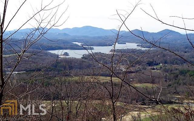 65M Mountain Harbour, Hayesville, NC 28904 (MLS #8703662) :: The Durham Team
