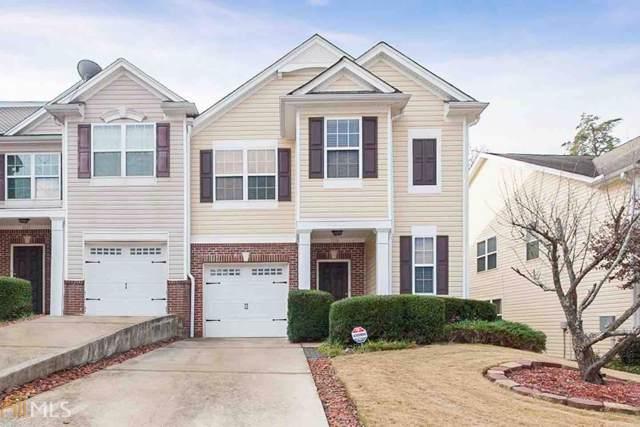 1199 Bronze Oak Dr, Cumming, GA 30040 (MLS #8703702) :: Athens Georgia Homes
