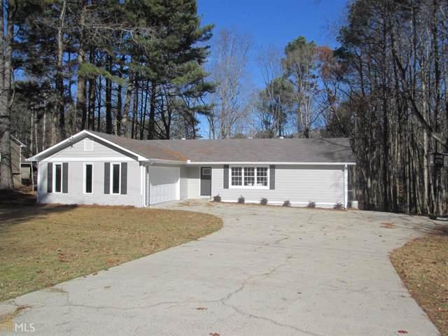 5234 Sugar Ridge Drive, Sugar Hill, GA 30518 (MLS #8703704) :: Bonds Realty Group Keller Williams Realty - Atlanta Partners