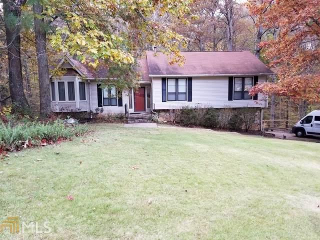 1160 Carlo Woods Dr, Atlanta, GA 30331 (MLS #8703725) :: RE/MAX Eagle Creek Realty
