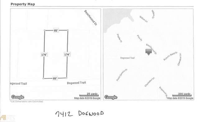 7415 Beachwood Dr, Murrayville, GA 30564 (MLS #8703754) :: The Durham Team