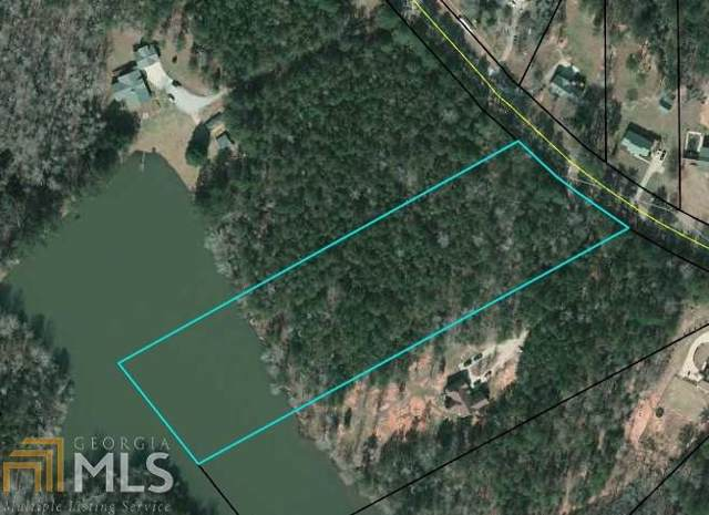 0 Bohannon Rd 5+/- Acres, Newnan, GA 30263 (MLS #8703770) :: Anderson & Associates