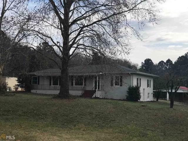 7 Prairie Rd, Hartwell, GA 30643 (MLS #8703798) :: Rettro Group