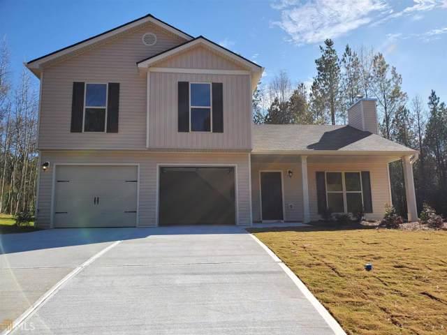 811 Shoal Creek Road #29, Colbert, GA 30666 (MLS #8703803) :: The Realty Queen Team