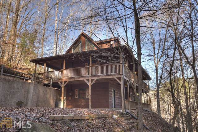 531 Greely Drive #1209, Ellijay, GA 30540 (MLS #8703815) :: Rettro Group