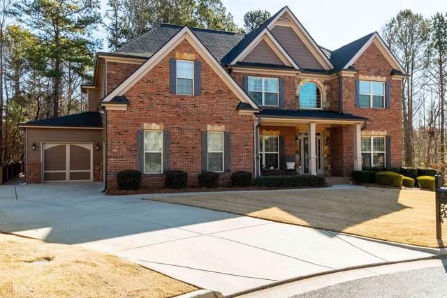 9075 Yellow Pine Court, Gainesville, GA 30506 (MLS #8703819) :: Buffington Real Estate Group