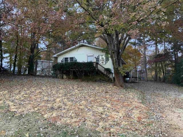 6655 Quail Trl, Gainesville, GA 30506 (MLS #8703838) :: Buffington Real Estate Group