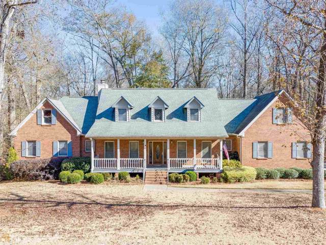 115 Old Conyers Dr, Stockbridge, GA 30281 (MLS #8703865) :: The Durham Team