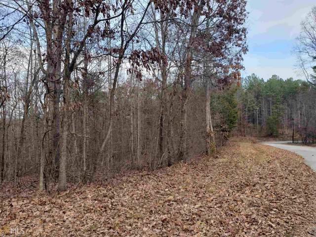 36 W Leatherwood Rd 35, 36, Toccoa, GA 30577 (MLS #8703870) :: Athens Georgia Homes