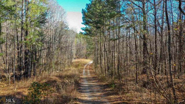 0 Deer Run Trail, Sharpsburg, GA 30277 (MLS #8703874) :: The Heyl Group at Keller Williams