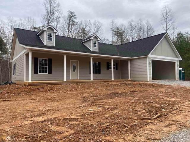 10460 Highway 197 N, Clarkesville, GA 30523 (MLS #8703877) :: Bonds Realty Group Keller Williams Realty - Atlanta Partners