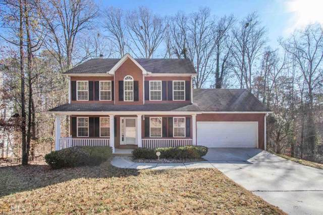 373 Tara Rd, Jonesboro, GA 30238 (MLS #8703903) :: The Realty Queen Team