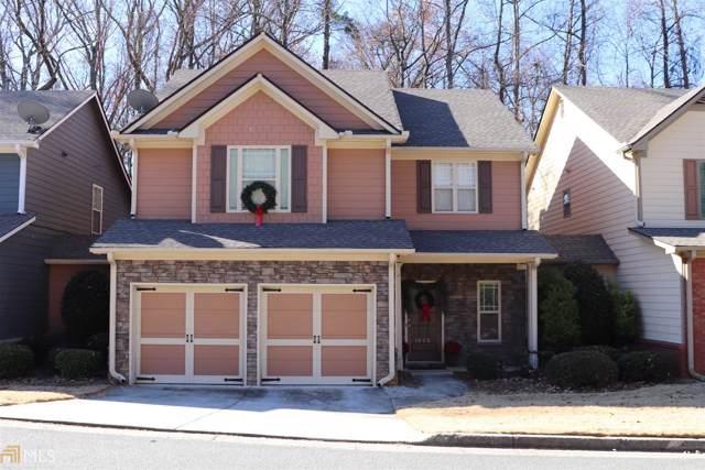 1008 Brownstone Drive, Marietta, GA 30008 (MLS #8703905) :: Military Realty