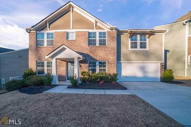 1380 Avalon Creek Rd, Sugar Hill, GA 30518 (MLS #8703912) :: Bonds Realty Group Keller Williams Realty - Atlanta Partners