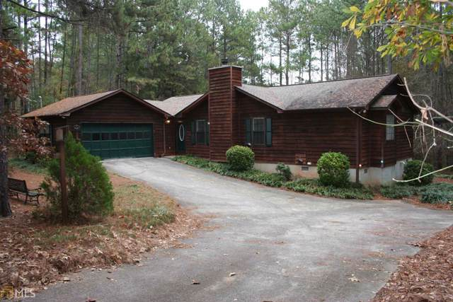 617 Locust Rd, Locust Grove, GA 30248 (MLS #8703928) :: The Durham Team