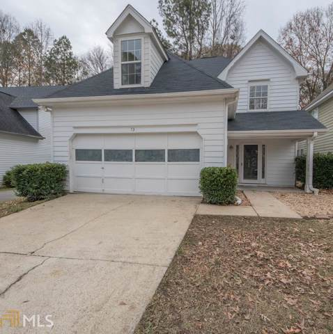 73 Prestwick Lane, Peachtree City, GA 30269 (MLS #8703930) :: Anderson & Associates