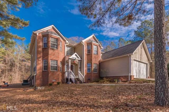 5060 Grady Smith Rd, Loganville, GA 30052 (MLS #8703933) :: Bonds Realty Group Keller Williams Realty - Atlanta Partners