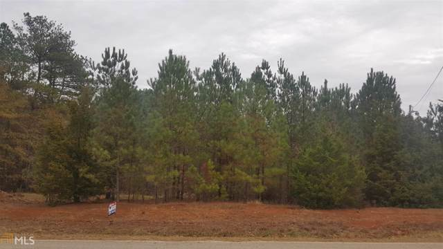 2200 N Walkers Mill Rd, Griffin, GA 30223 (MLS #8703951) :: RE/MAX Eagle Creek Realty
