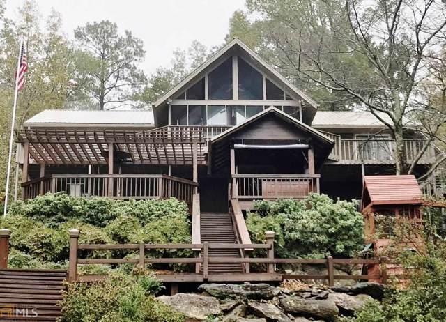 89 Flamingo Ct #149, Monticello, GA 31064 (MLS #8703964) :: Tommy Allen Real Estate