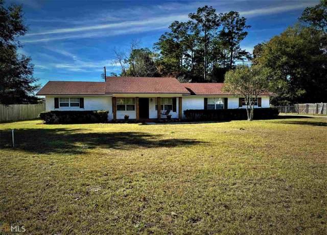 812 S 3rd St, Folkston, GA 31537 (MLS #8703969) :: Buffington Real Estate Group