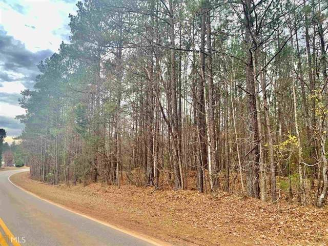 0 Jones Ferry Rd., Elberton, GA 30635 (MLS #8703975) :: RE/MAX Eagle Creek Realty