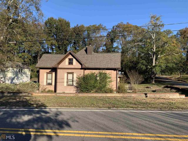 169 Burke St, Stockbridge, GA 30281 (MLS #8703982) :: The Durham Team