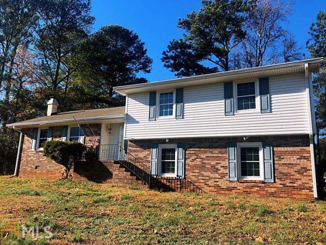 3353 River Drive, Lawrenceville, GA 30044 (MLS #8703983) :: Military Realty