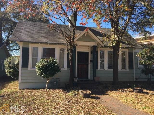 384 Clifford Ave, Atlanta, GA 30317 (MLS #8703986) :: Bonds Realty Group Keller Williams Realty - Atlanta Partners