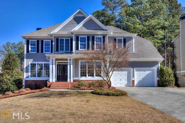 752 Flagstone Way, Acworth, GA 30101 (MLS #8703988) :: Bonds Realty Group Keller Williams Realty - Atlanta Partners