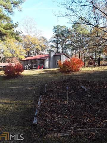 182 Lambert Road, Whitesburg, GA 30185 (MLS #8703999) :: Bonds Realty Group Keller Williams Realty - Atlanta Partners