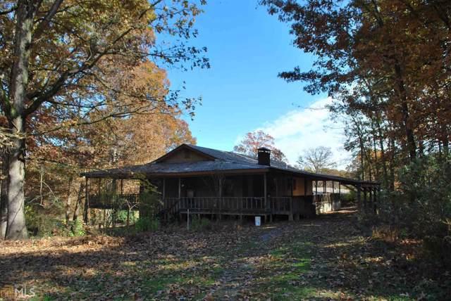 449 Shoal Creek Church Rd, Cleveland, GA 30528 (MLS #8704007) :: RE/MAX Eagle Creek Realty