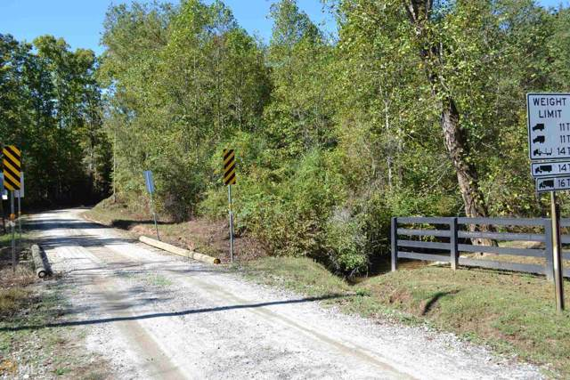0 Roy Powers Rd 9.78 Ac, Cleveland, GA 30528 (MLS #8704044) :: Buffington Real Estate Group