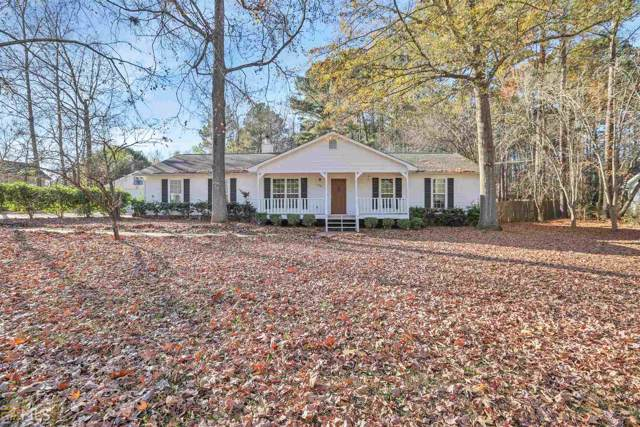2540 Flippen Road, Stockbridge, GA 30281 (MLS #8704053) :: The Durham Team