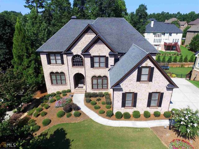 2232 Floral Ridge Dr, Dacula, GA 30019 (MLS #8704055) :: Bonds Realty Group Keller Williams Realty - Atlanta Partners