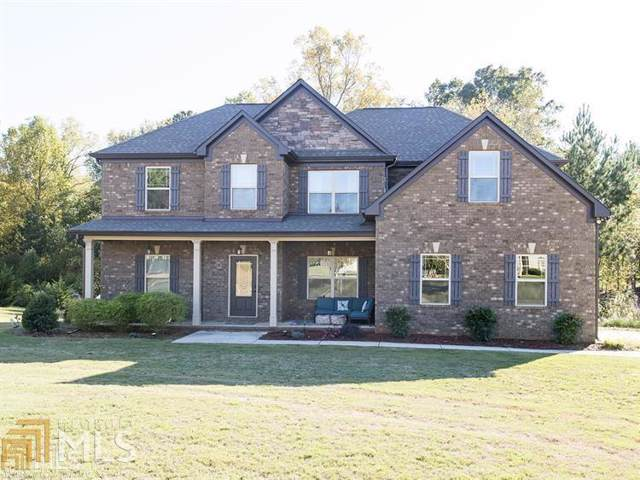 147 Walcille Lane, Mcdonough, GA 30252 (MLS #8704056) :: The Durham Team
