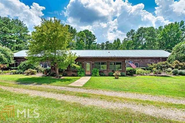 170 Knox Chapel Rd, Social Circle, GA 30025 (MLS #8704057) :: Bonds Realty Group Keller Williams Realty - Atlanta Partners