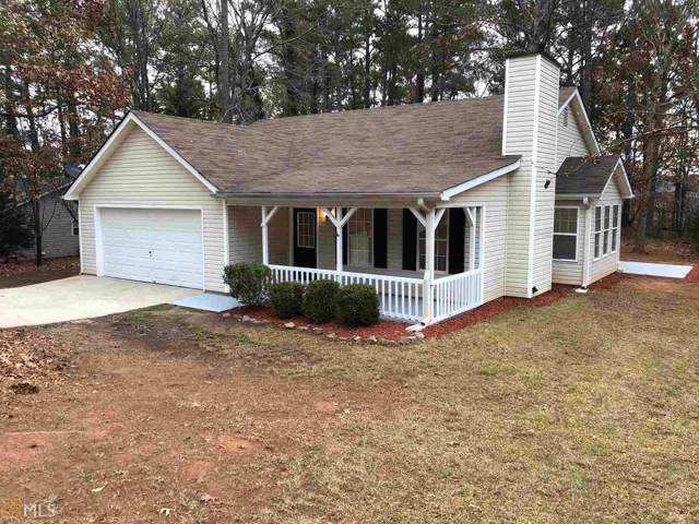 1196 Sunday Ln, Jonesboro, GA 30238 (MLS #8704065) :: RE/MAX Eagle Creek Realty