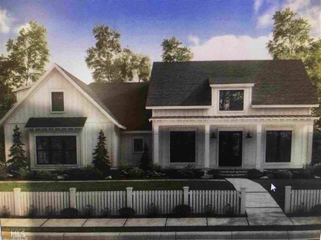 263 Queens Cemetery Rd, Good Hope, GA 30641 (MLS #8704068) :: Bonds Realty Group Keller Williams Realty - Atlanta Partners
