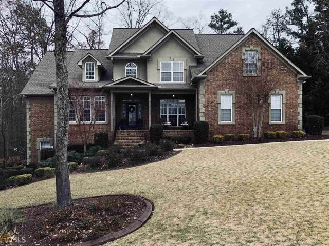 231 English Oaks, Mcdonough, GA 30252 (MLS #8704088) :: The Durham Team