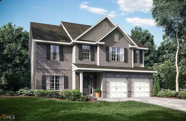 48 Darby Lane, Adairsville, GA 30103 (MLS #8704097) :: RE/MAX Eagle Creek Realty